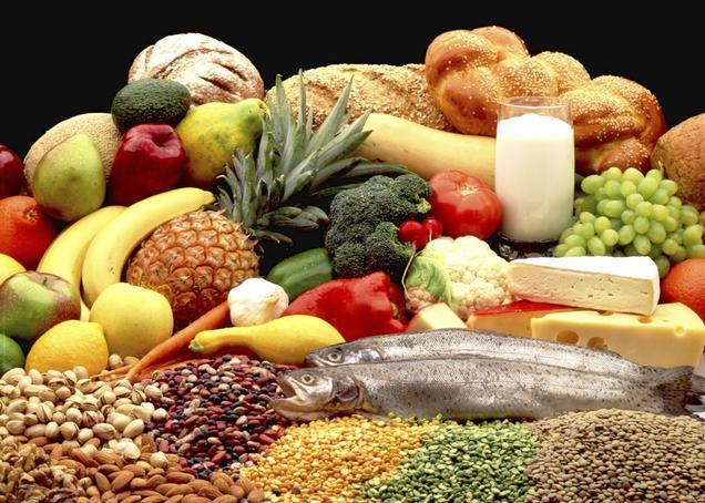 All Kind foods
