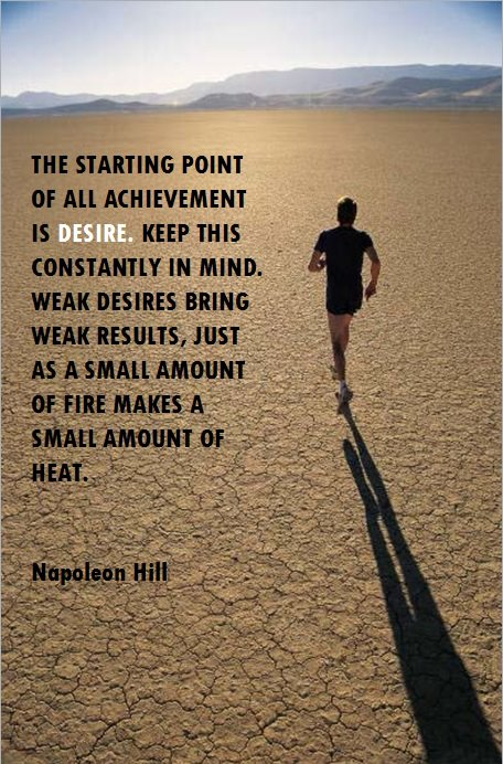 Gibsons-Daily-running-Quotes