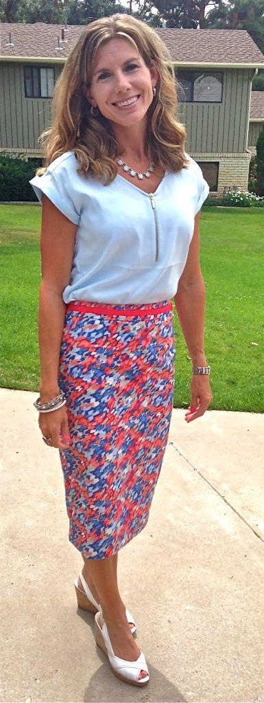 Top-Express Skirt-Boden Shoes-Dillards